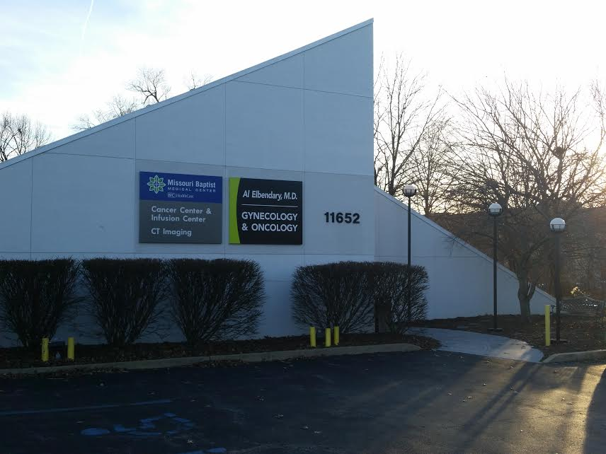 St. Louis Gynecology & Oncology